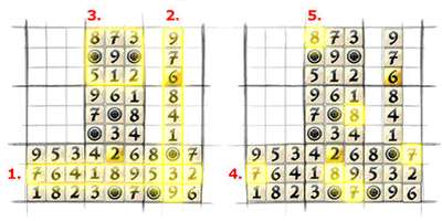 Sudoku_Sweep_zasady